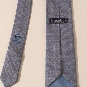 Hermès Men's Necktie